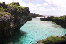 My Home Away From Home - Niue Island / Everything I LOVE and Miss from Niue Island. Like having zero traffic lights :D