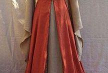 Šaty inspirace