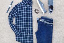 Full attire