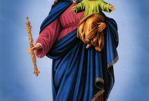 madre auxiliadora