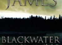 Blackwater Lake / My free novella, Blackwater, Lake, centres around a murder suicide.