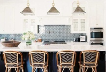 Kitchen Love / by Jordan Grantham / The Happy Homebodies