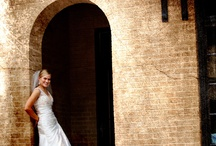 Photography--Bridal Portraits