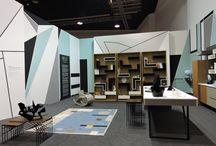 XXI Triennale di Milano / Milan Triennale XXI Exhibition of art, design and decoration
