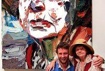 Aust Artist Margaret Olley