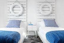 nautical coastal indoors