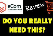 Ecom Experts Academy Review