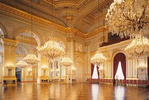 Best Ballrooms in the world. / Best Place to have a party