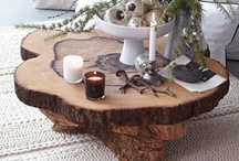Ideas for tree stump