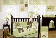 Baby Boy Nursery/Clothes ECT