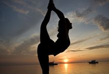 Zen Positive Thought / by Nicole Bakhazi