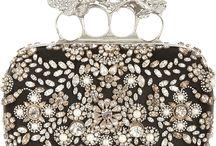 clutches & purses