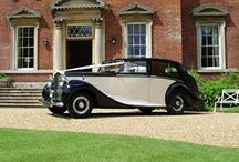 Wedding Transport / Wedding transport available to hire from Truly Scrumptious Weddings