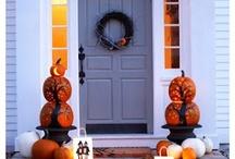 fall / halloween / by Julie Bay