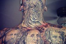 cholos tattoo