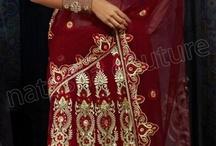 Elegant Indian couture  / by Princess Punjabi