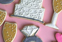 Decorated cookie ideas / by Jean G.