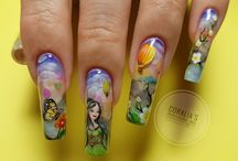 Nails by Coralia