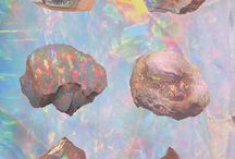 Of Rocks and Minerals