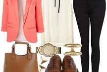 Fashion: Business Casual