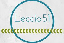Leccio51's world / everything you need to know about the world of Leccio51  www.Leccio51.etsy.com