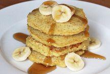 Recipes - Healthy Breakfast / by Heather S
