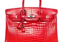 Handbags / by Anh Vu