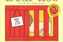 books for my son / by Ninda Hi