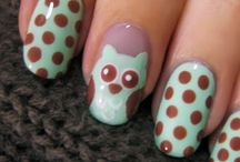 marvelous mani / by Betsy Jacobs