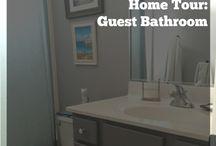 Bathroom Remodel / Functional and beautiful bathrooms!