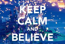 keep calm and.......