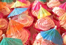 Cake + Booze