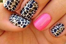 Nails ! :)
