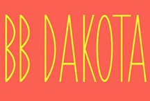 BB DAKOTA / BB Dakota is a modern lifestyle brand designed by mother-daughter team, Gloria and Katharine Brandes. Each of the women brings their distinct viewpoint to the design process, which is what gives the BB Dakota look its compelling duality. Gloria and Katharine are united in the goal of bringing good, smart design to strong women and to create clothing whose sexiness emanates from its subtlety and sense of humor. / by LAStyleRush .com