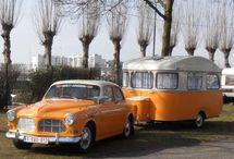 Biler og campingvogne inspiration til drømme projekt