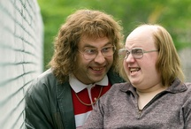 bit of a kerfuffle / I love Little Britain / by Stacy Wilson