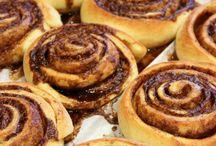 Pastry & Danish