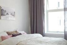 lin og bomull / For personer som liker lyse lette farger og materialer.