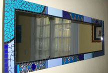 espejos en mosaicco