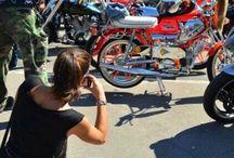 Harleysite #Crazy Kreidler. #kreidler  #kreidlerflorett #mofa #girl