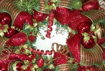 WREATHS FOR ALL HOLIDAYS