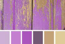Ambiance-violet