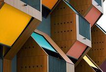 Habitações - Edifícios