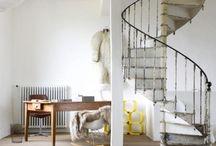 CASA • stairs
