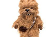 I ❤ Chewbacca