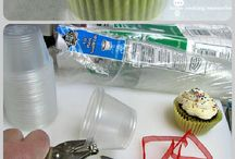 Smart ways to store things / Fun easy ways to store the things in your life