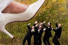 Idées de mariage ( Humour )
