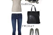 Fashion / by Jessa Cunningham