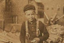 Boys, Shirts, 1850-1930