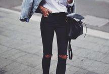Outfits/Makeup